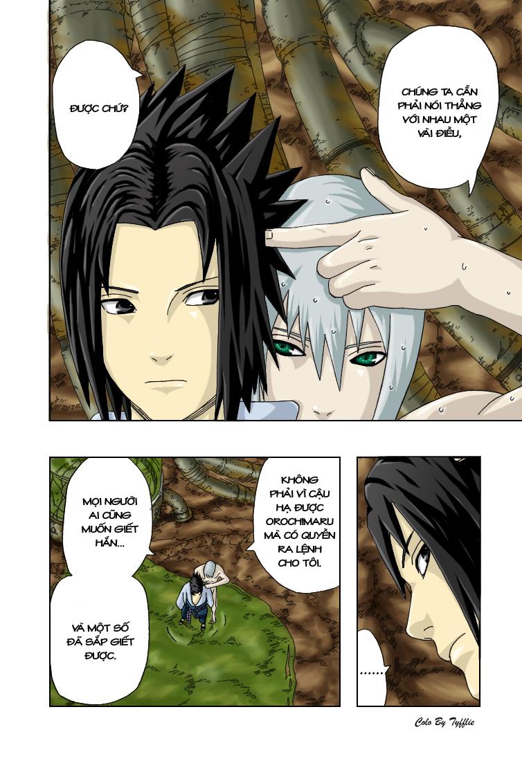 Naruto chap 347.Color Trang 4 - Mangak.info