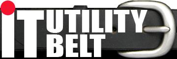 IT Utility Belt