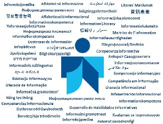 Information Literacy logo