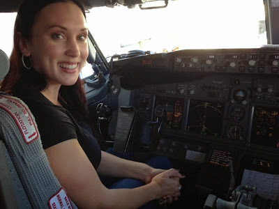 Fly Girl in Training: Finding AvGeek community on Southwest Airlines