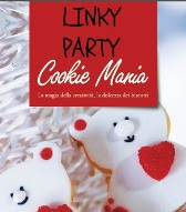 Cookie Mania Linky Party!