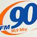 Ouvir a Rádio FM 90 90,9 de Salto - Rádio Online