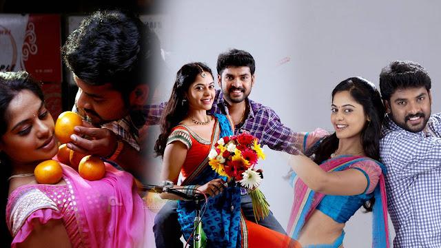 Bhallaladeva Telugu Movie Stills | Vimal | Bindumadhavi