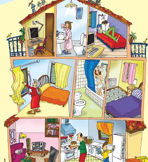 Los primeros de la paloma enero 2012 for Ahorrar calefaccion electrica