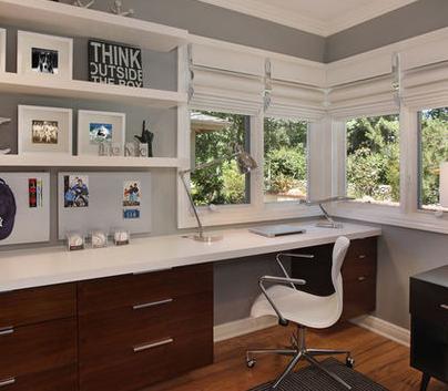 Decorar habitaciones escritorio para dormitorio - Escritorio dormitorio ...