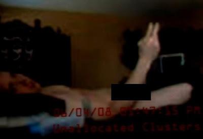 Jodi Arias Nude