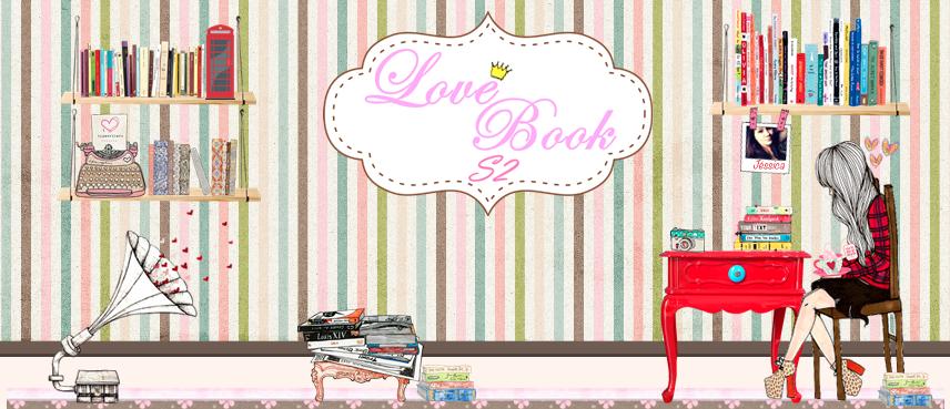 Love Book S2