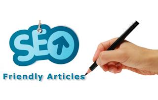 panduan menulis artikel blogspot