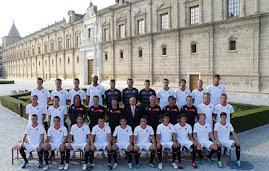 Sevilla FC Temporada 11/12