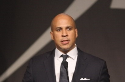 Cory Booker, Newark Mayor