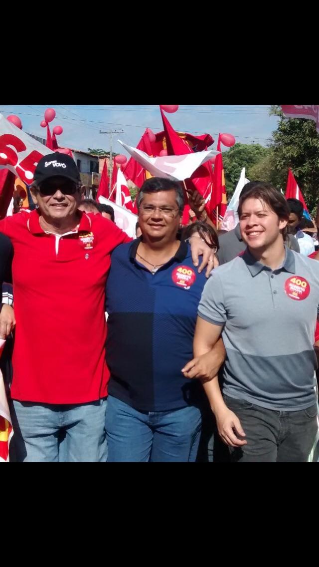 Prefeitura comemora aniversário de Caxias com a entrega de três obras neste sábado(01)