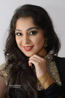 Actress-Kruthi-at-Bunny-N-Cherry-Audio-Launch