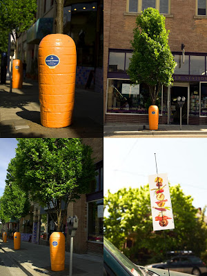Cool Advertisements Using Oversized Objects (15) 3