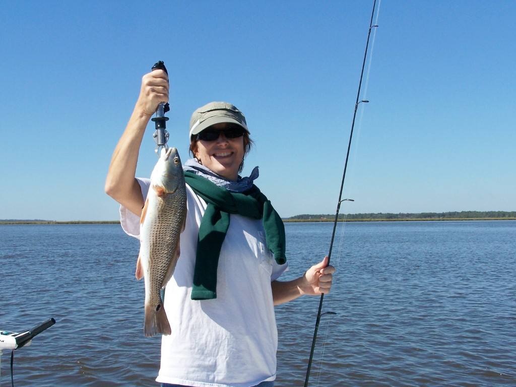Amelia island fishing reports october 2011 for Amelia island fishing report