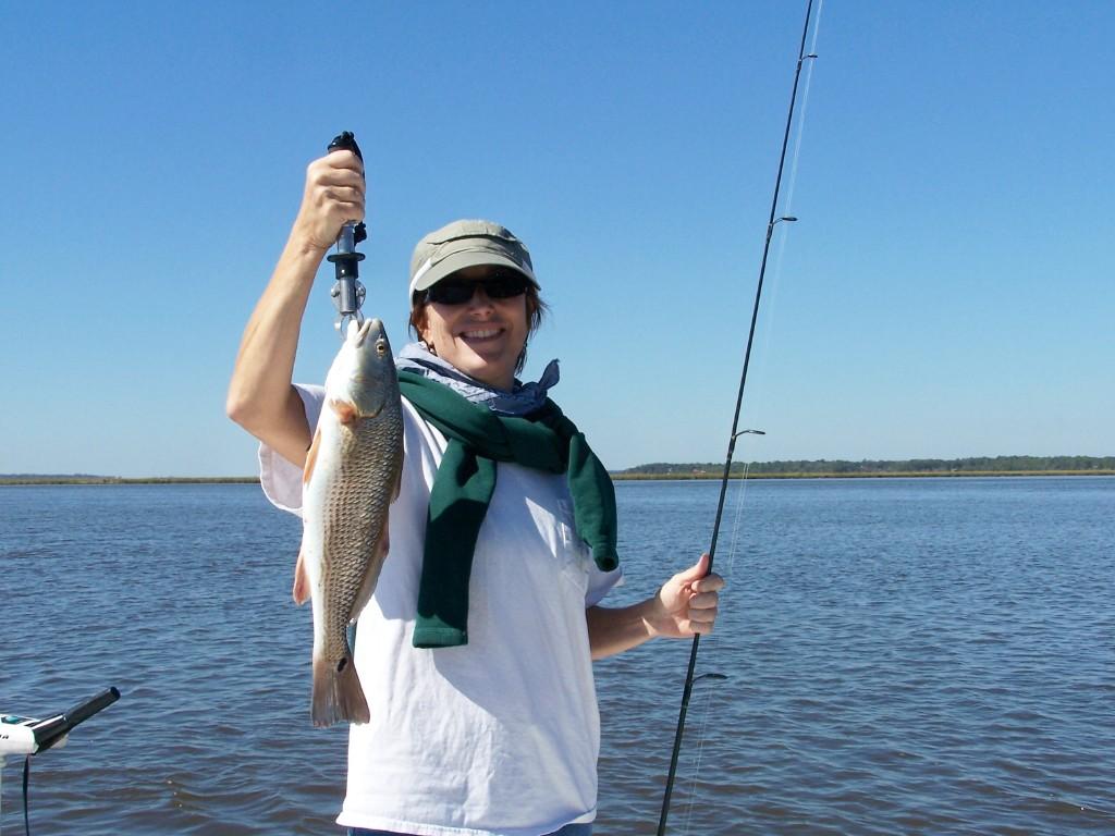 Amelia island fishing reports october 2011 for Amelia island fishing