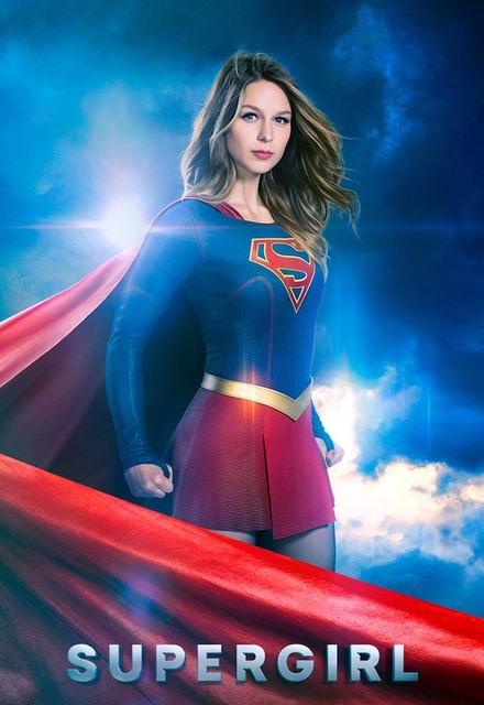 Nữ Siêu Nhân 2 - Supergirl Season 2 (2016)