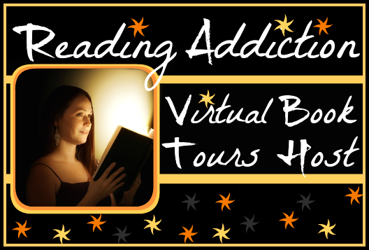 Reading Addiction Blog Tours=
