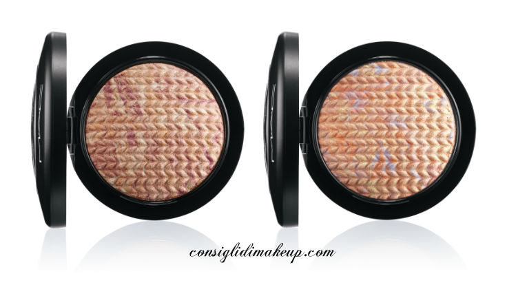 mineralize skinfinish edizione limitata mac