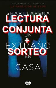 LECTURA CONJUNTA+SORTEO