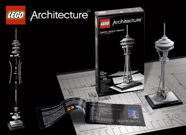 Lego Architecture Series7