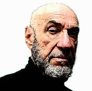 F Murray Abraham would make a good Terence Tanfield - if he was a bit older.