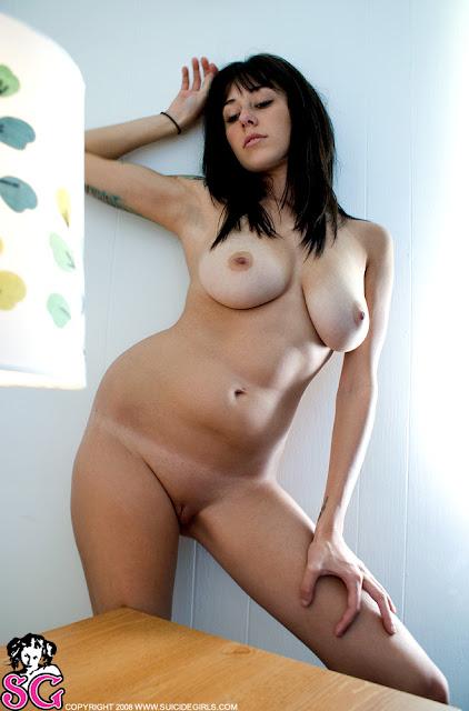 athena suicide girls nude