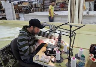 Wesco Fabrics, custom workroom, drapery, bedspread