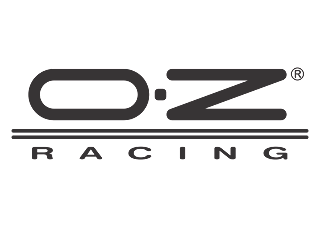 OZ Racing Logo Vector download free
