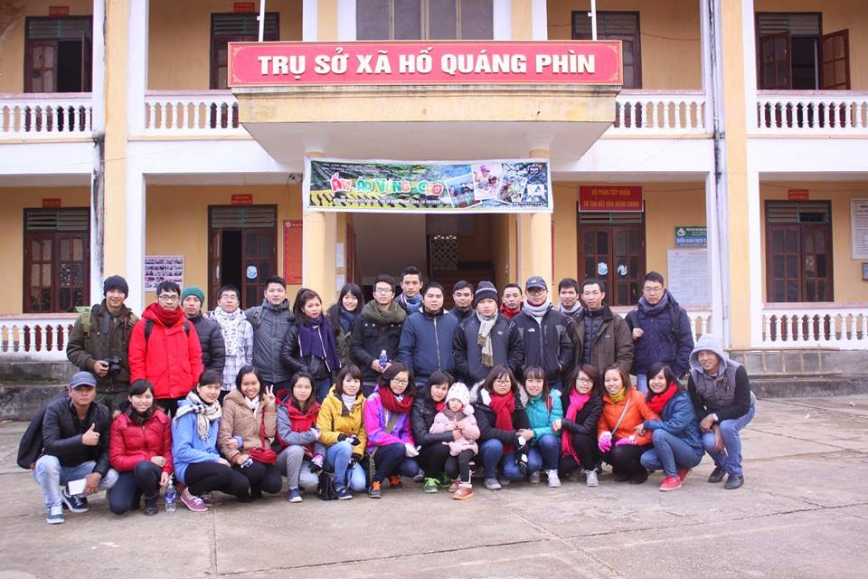 Ho Quang Phin commune, Dong Van district, Ha Giang province