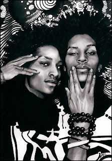 Les Twins Photo Gallery