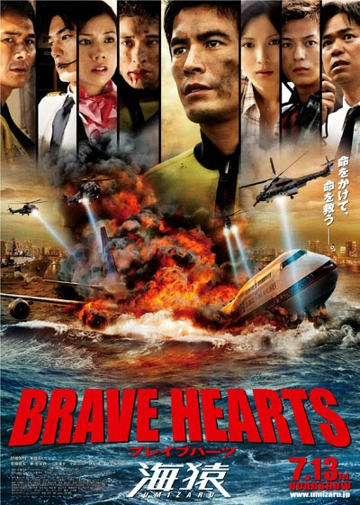 Phim Thanh Long hảo hán-Brave Heart