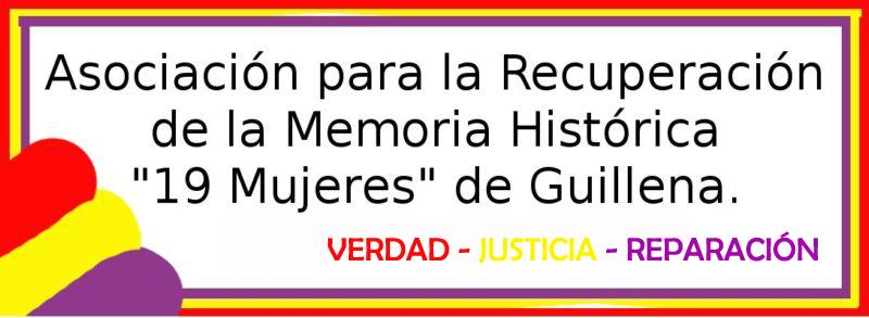 "ARMH ""19 Mujeres"" de Guillena (Sevilla)"