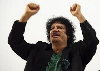Khadafi milliard banque dollars banca UBAE Tripoli