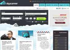 SkyScanner: vuelos baratos, buscador de vuelos