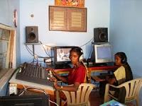 Cara Mendirikan Radio Komunitas (Ilmu Broadcasting Radio)