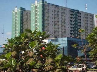 Sewa Apartemen Center Point Bekasi