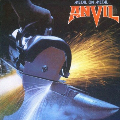 Anvil Stop Me Tease Me Please Me