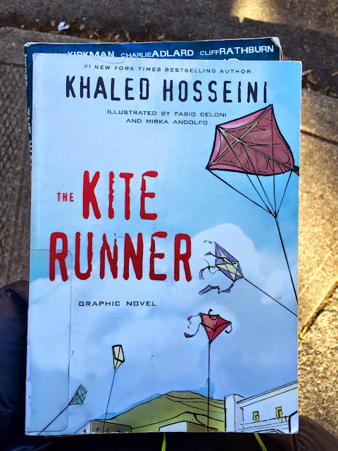 the quest for atonement in the kite runner a novel by khaled hosseini The kite runner is the first novel by afghan-american author khaled hosseini published in 2003 by riverhead books, it tells the story of amir, a young boy from the wazir akbar khan district of kabul, whose closest friend is hassan.