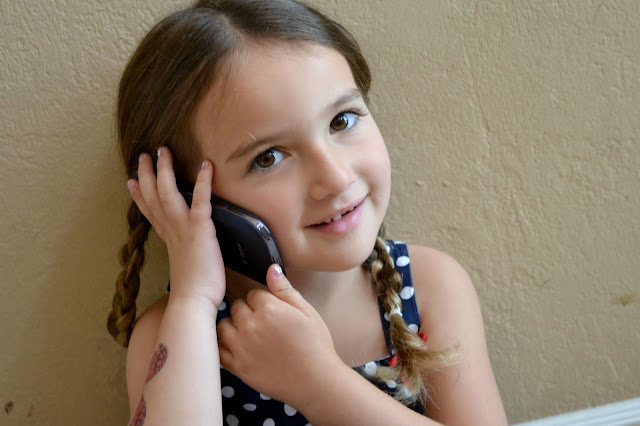 Mommy Testers Walmart Family Mobile Unlimited Wireless Plan #FamilyMobileSaves #cbias