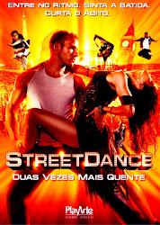 StreetDance 2: Duas Vezes Mais Quente – Dublado