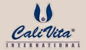 Rozdanie ze sklepem CaliVita