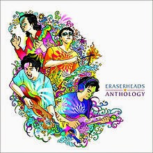 Eraserheads, Eraserheads Anthology, albums