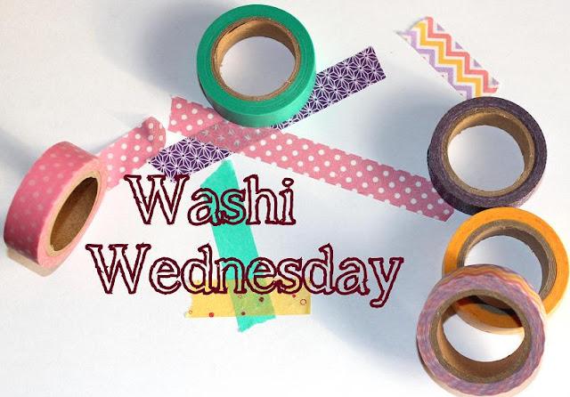 eska kreativ washi wednesday 30 mini upcycling. Black Bedroom Furniture Sets. Home Design Ideas