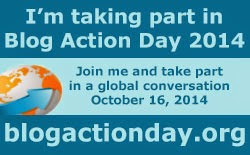 Blog Action Day.!!!