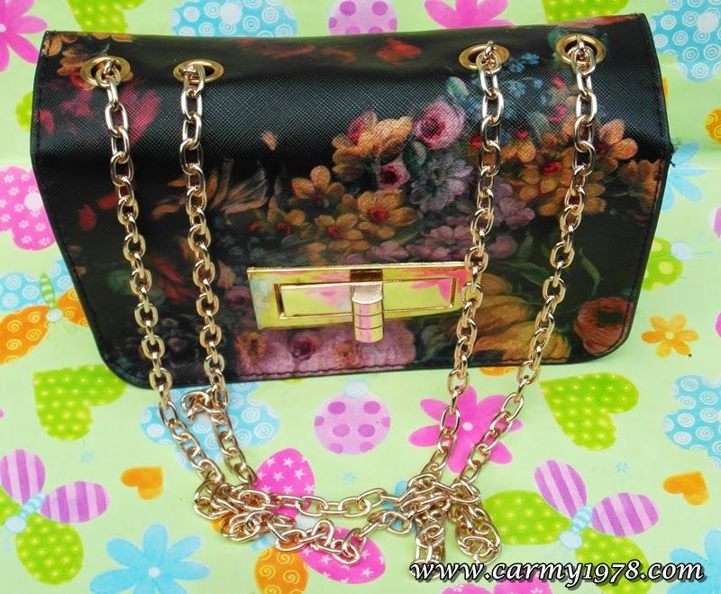 floreal-bag