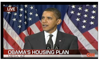Obama plan housing market
