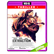 Extraction (2015) WEB-DL 1080p Audio Ingles 5.1 Subtitulada