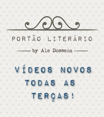 Inscreva-se no canal!