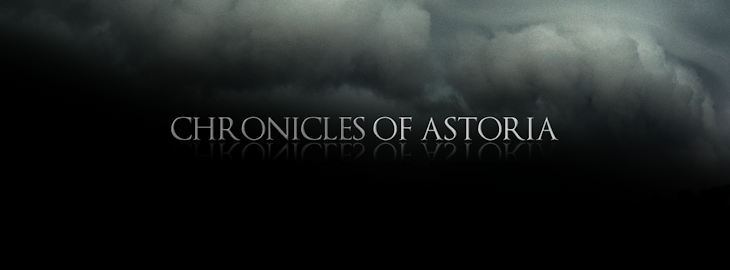 Chronicles of Astoria Novels