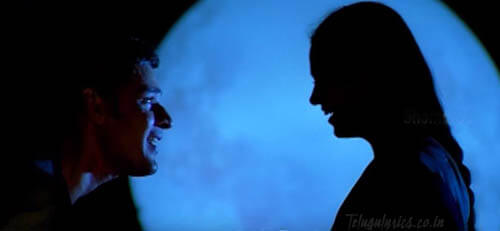 Pedave palikina song lyrics from the movie nani, composed by AR Rahman, starring mahesh babu